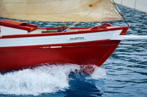 Tradition, Carriacou Sloop, Anguilla, West Indies Regatta vessels